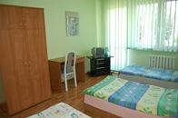Студенческое общежитие, Бурса, Студенческие общежития, Бурсы