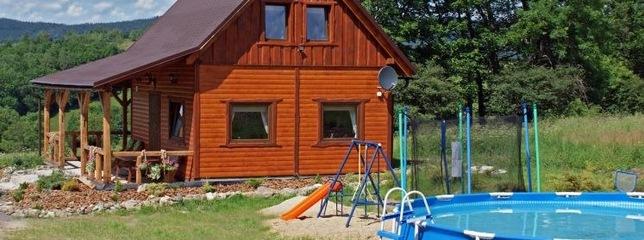 летний дом, Летние домики