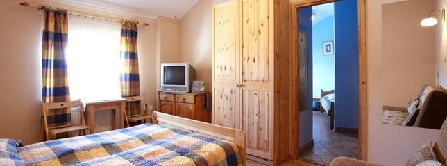 гостевые комнаты, Комната для Гостей