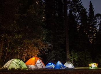 Лагеря, летние лагеря, зеленые школы