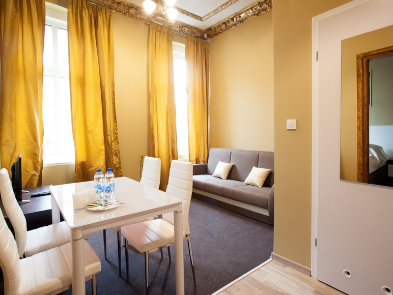 Apartament Premium Plus