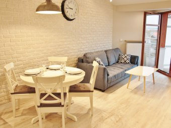 Apartament Sea & Relax