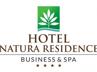 HOTEL NATURA RESIDENCE **** BUSINESS & SPA