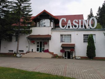 Willa Casino