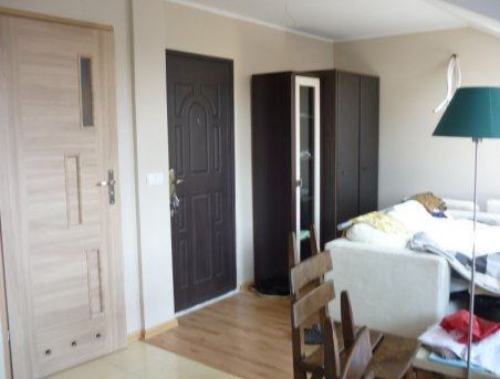 Plowce House Folks Village - Apartament 3P1
